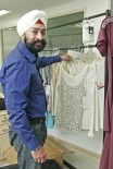 """""""It's Time for Faster Decisions & Pain-free Business"""" …Anant Sadana, CEO, Apparel United"""