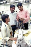 Effective Leadership in Garment Manufacturing