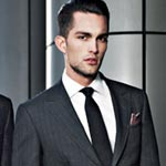 Zegna Suiting.