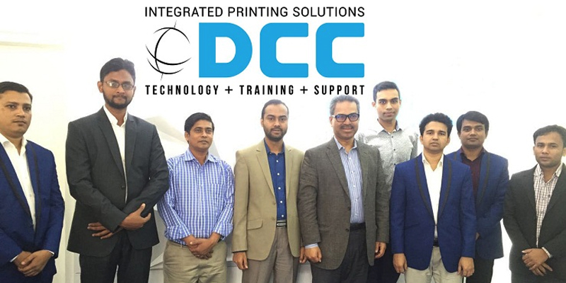 DCC Printing Solutions