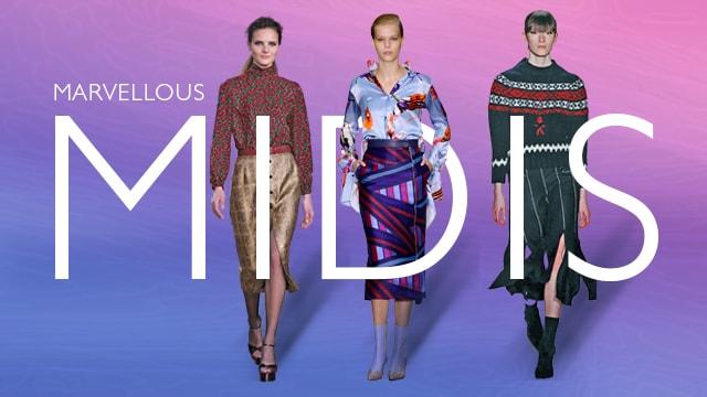 Marvellous Midis!